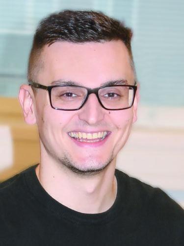 Amir Dzaferovic
