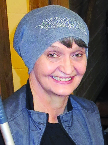 Anne Nevalainen