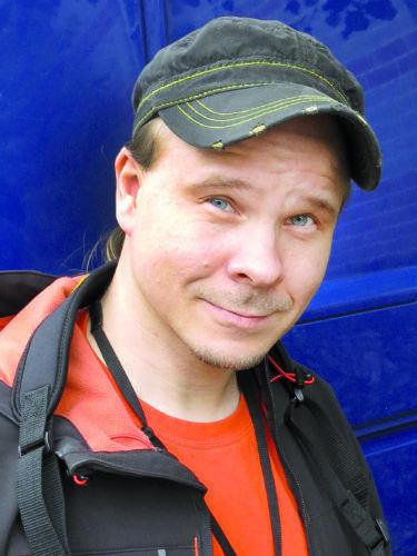 Juha-Pekka Skyttä